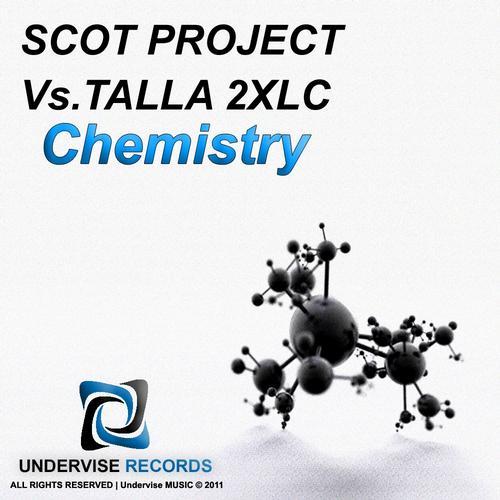 Album Art - Chemistry