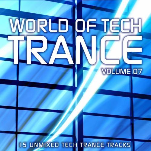 Album Art - World Of Tech Trance Volume 07