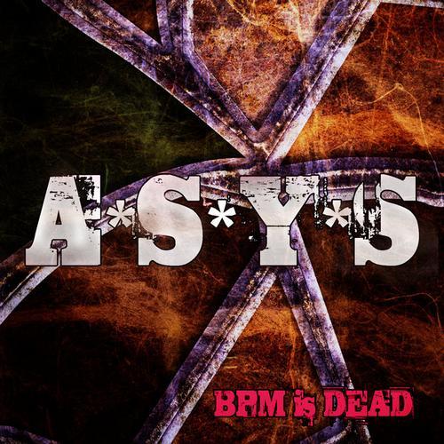 Album Art - Bpm Is Dead