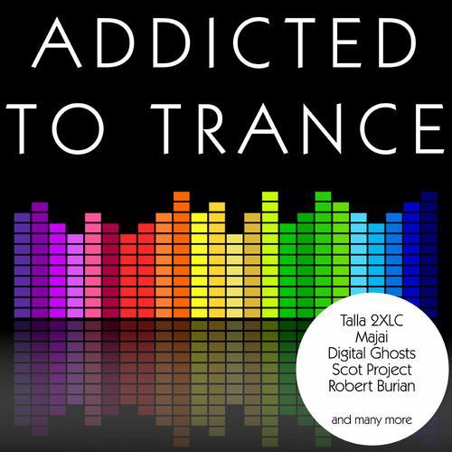 Album Art - Addicted To Trance