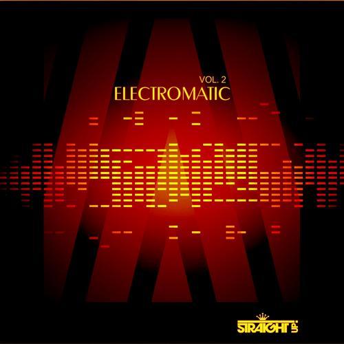 Album Art - ElectrOmatic Vol. 2