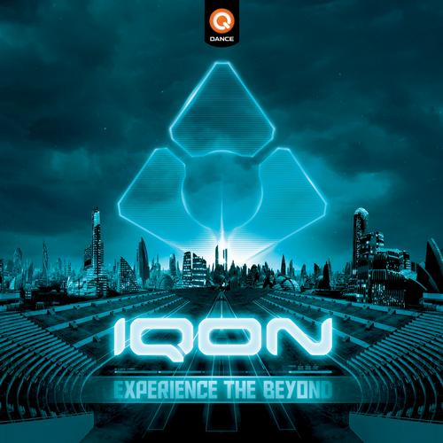 Album Art - IQON - Experience the Beyond