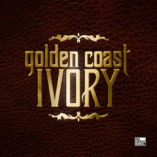 Album Art - Ivory