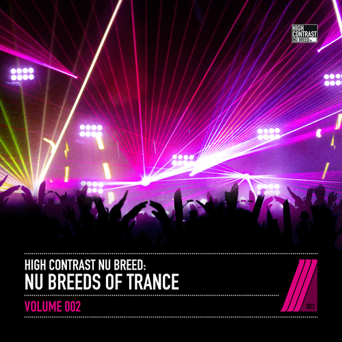 Album Art - Nu Breeds Of Trance - Volume 2
