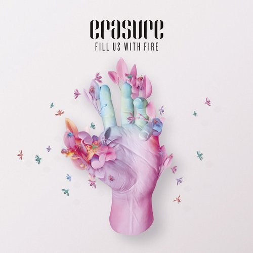 Fill Us With Fire Album Art