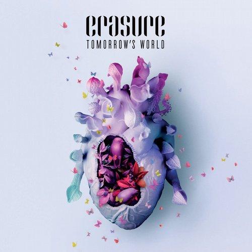 Tomorrow's World [Deluxe Edition] Album Art