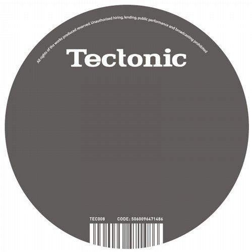 Album Art - Tectonic Plates 03