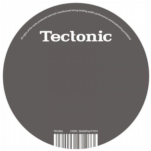 Album Art - Tectonic Plates 01