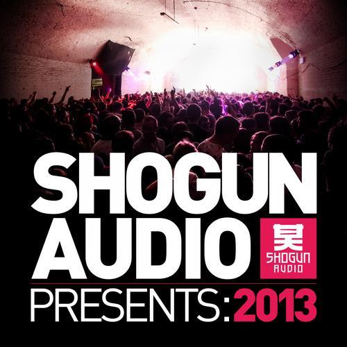 Album Art - Shogun Audio Presents: 2013