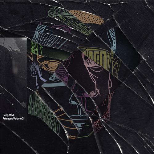 Album Art - DEEP MEDi Releases Vol.3