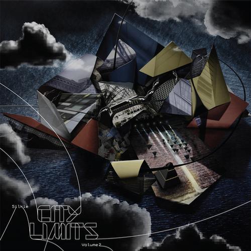 Album Art - City Limits Vol. 2