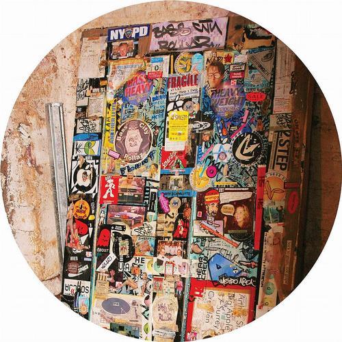 Album Art - Sweetz (2005 Flex) / Angry World