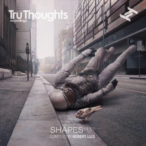 Album Art - Shapes 11:01