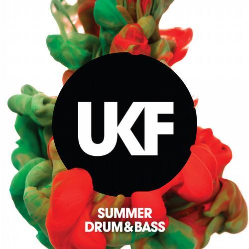 Album Art - UKF Summer Drum & Bass