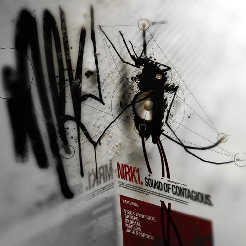 Album Art - Sound Of Contagious