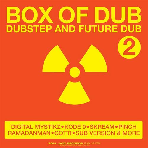 Album Art - Box Of Dub 2: Dubstep And Future Dub