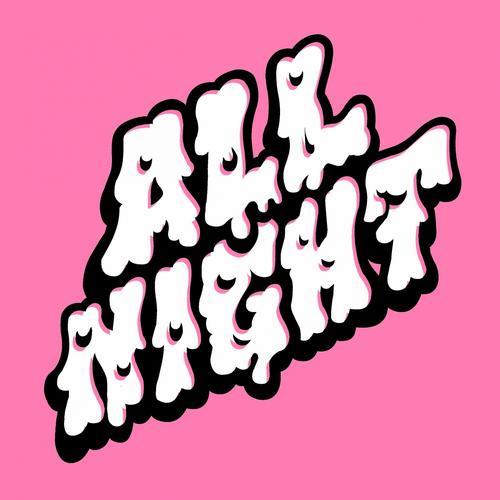 Album Art - All Night/Elevator Music (feat. John B)