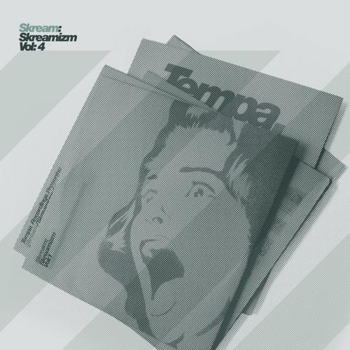 Album Art - Skreamizm Vol. 4