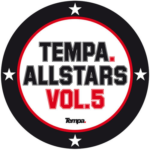 Album Art - Tempa Allstars Vol. 5