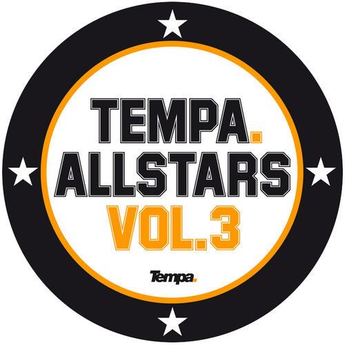 Album Art - Tempa Allstars Vol. 3