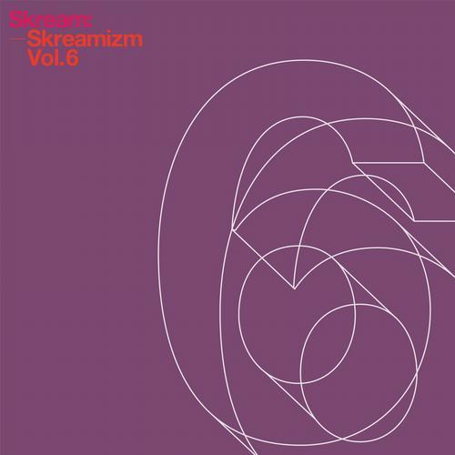 Album Art - Skreamizm Vol.06