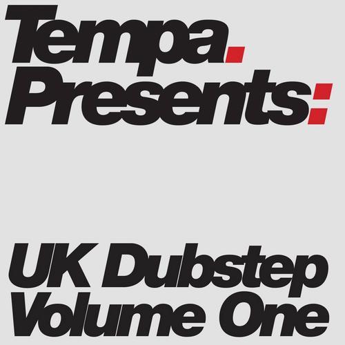 Album Art - Tempa Presents: UK Dubstep, Vol. 1