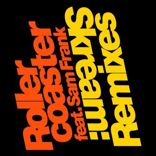 Album Art - Rollercoaster