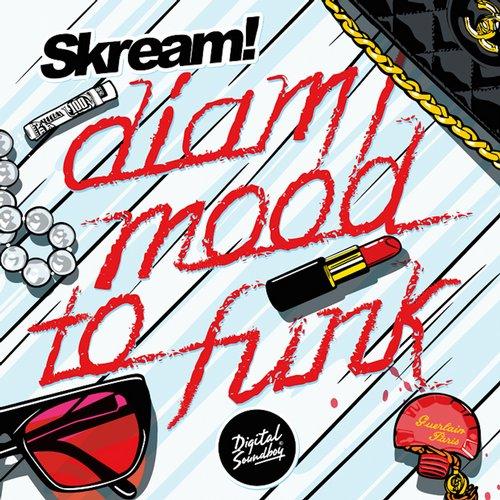 Album Art - Diam / Mood to Funk