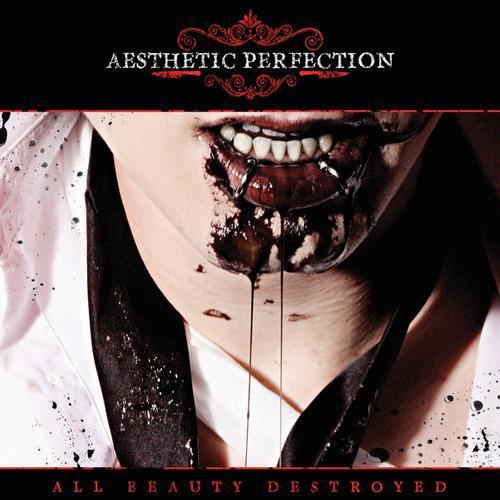 Album Art - All Beauty Destroyed (Deluxe)