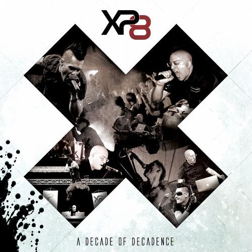 Album Art - X: A Decade Of Decadence
