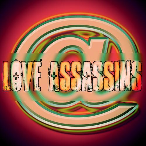 Album Art - @loveassassins