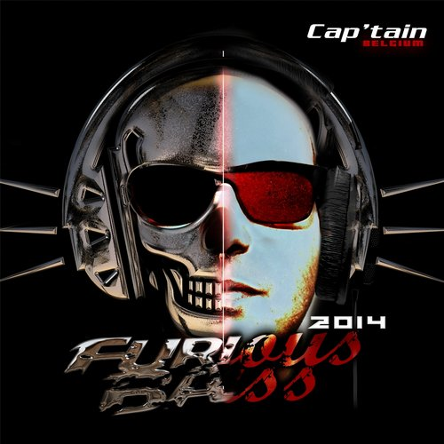 Album Art - Furious Bass 2014