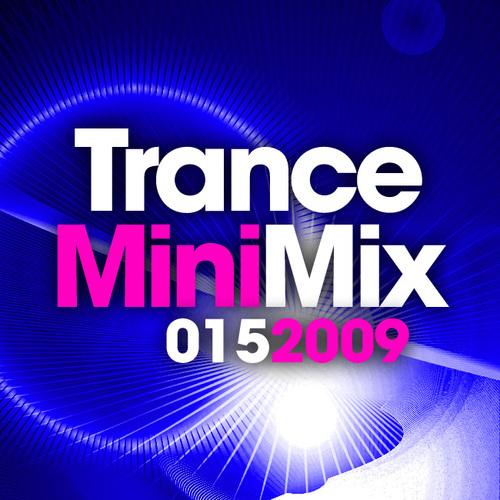 Album Art - Trance Mini Mix 015 - 2009