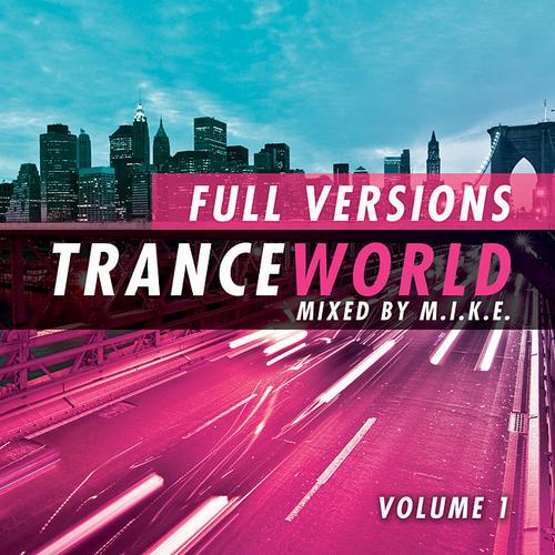 Album Art - Trance World Volume 6 (Part 1)