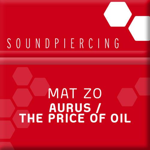 Album Art - Aurus / The Price Of Oil