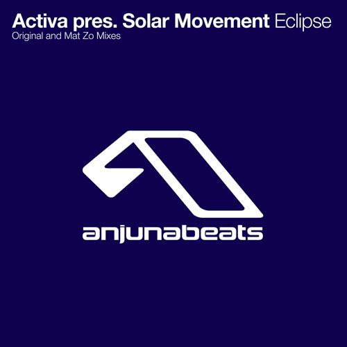 Album Art - Eclipse