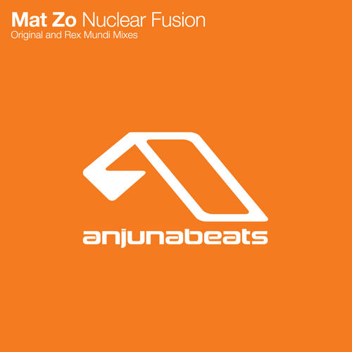 Album Art - Nuclear Fusion