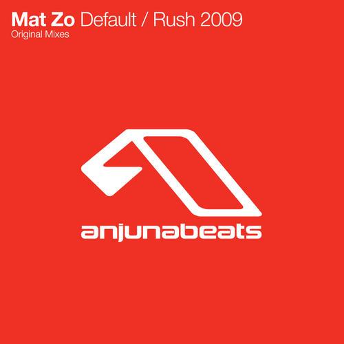 Album Art - Default / Rush 2009 Remix