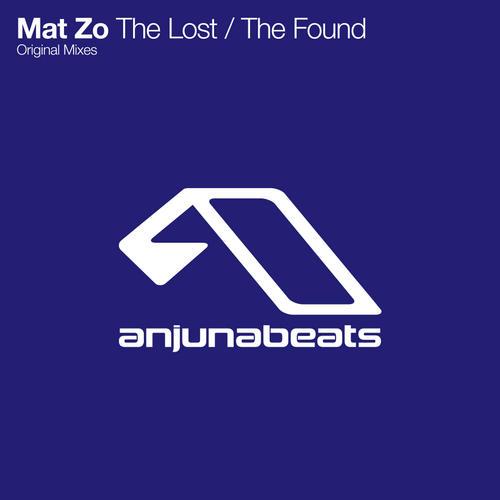 Album Art - The Lost / The Found