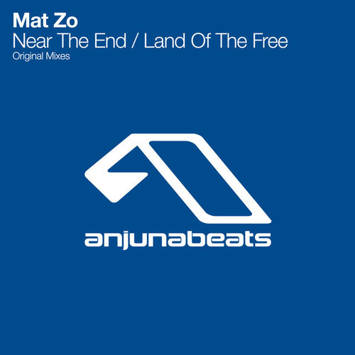 Album Art - Near The End / Land Of The Free