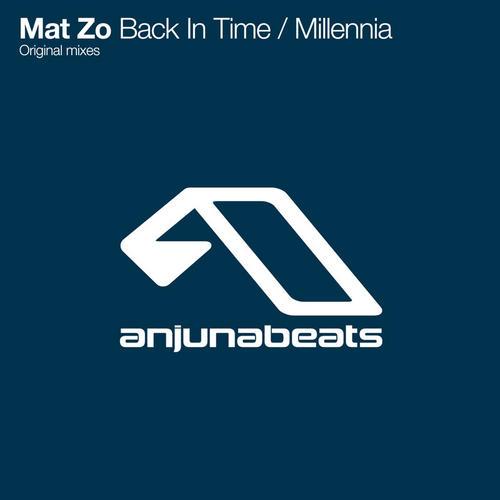 Album Art - Back In Time / Millennia