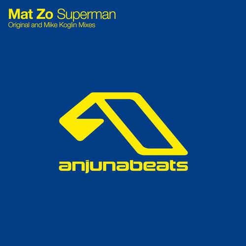 Album Art - Superman
