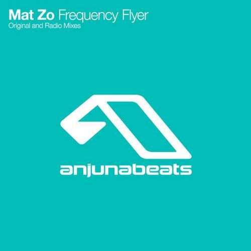 Album Art - Frequency Flyer