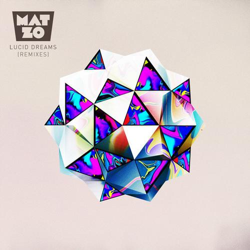 Album Art - Lucid Dreams (Pegboard Nerds Remix)