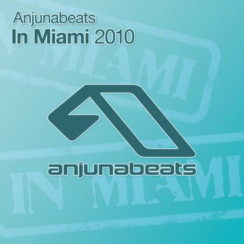 Album Art - Anjunabeats In Miami: 2010