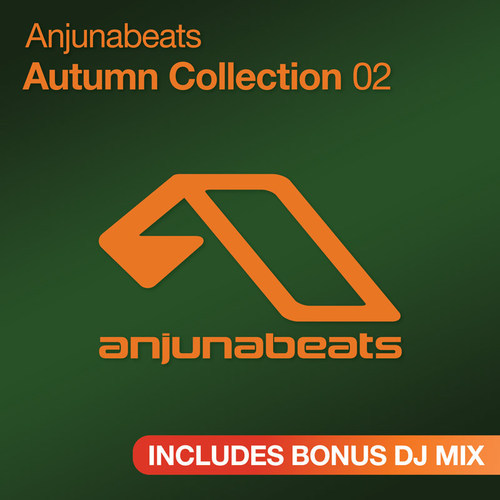 Album Art - Anjunabeats Autumn Collection 02