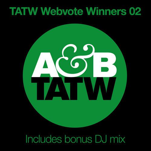 Album Art - Trance Around The World Webvote Winners 02