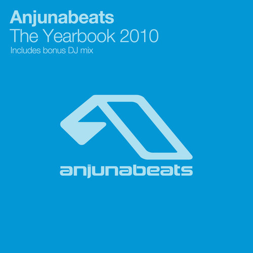 Album Art - Anjunabeats The Yearbook 2010