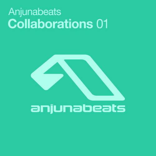 Album Art - Anjunabeats Collaborations 01