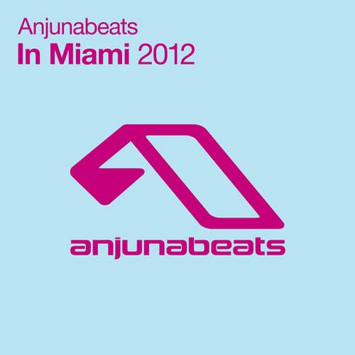 Album Art - Anjunabeats In Miami: 2012